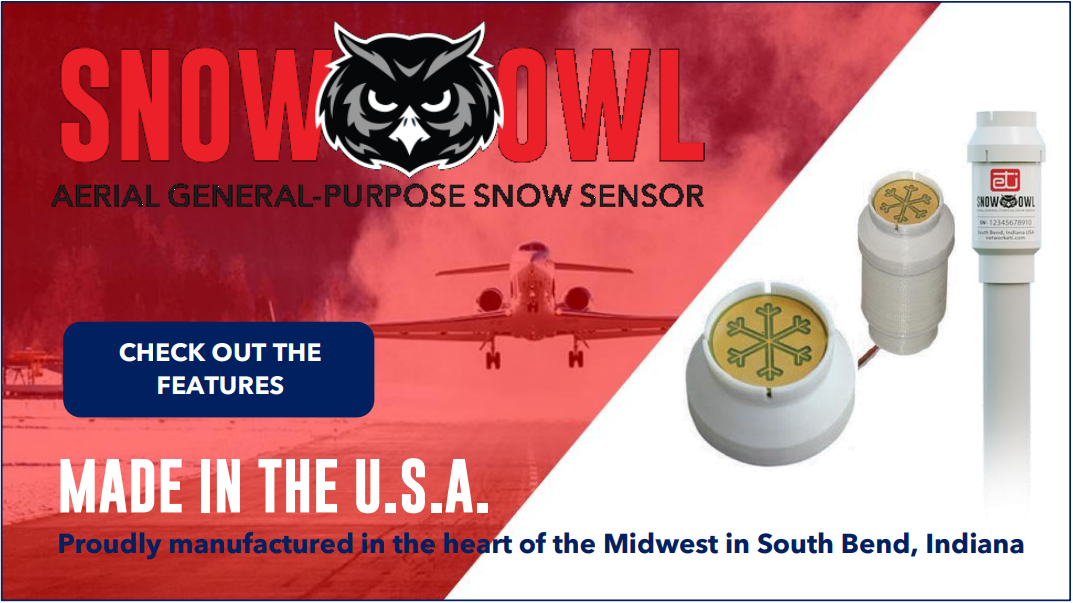 Check Out The Snow Owls Features